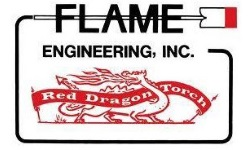 flame-engineering-logo distributor australia