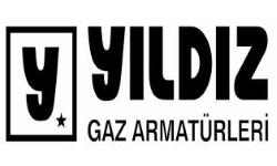 yildiz gaz latest logo
