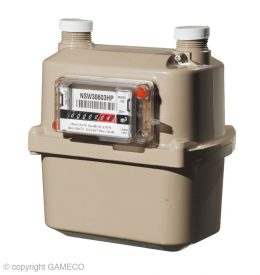 DOMESTIC GAS METER 750 SERIES